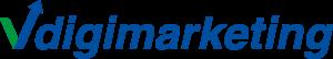 لوگوی وی دیجی مارکتینگ