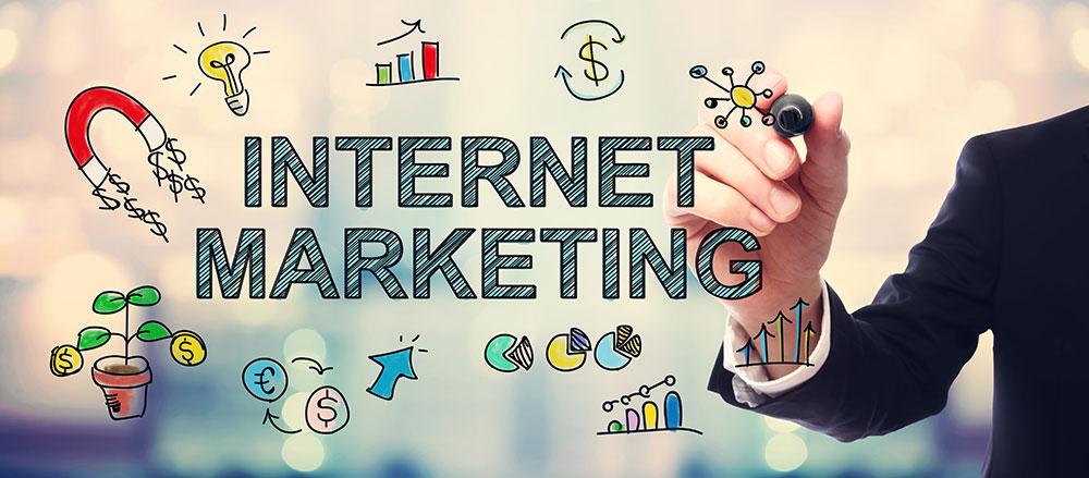 آموزش بازاریابی اینترنتی