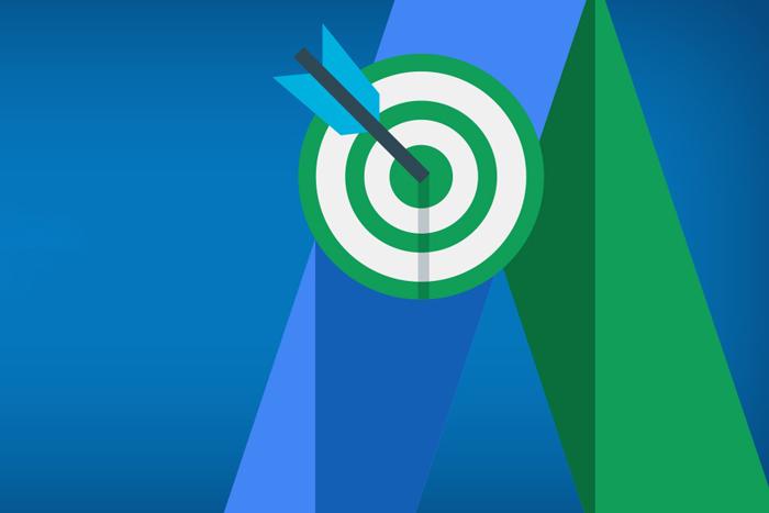طراحی جدید گوگل ادوردز