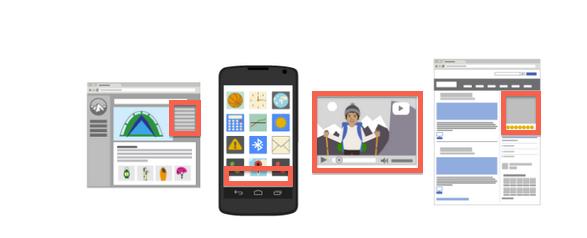 شبکه نمایش تبلیغات در گوگل 2