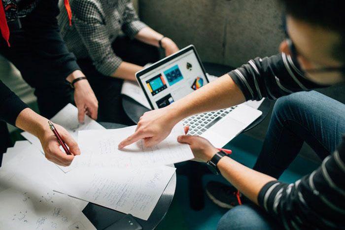 اهداف سرنوشت ساز در طراحی وبسایت