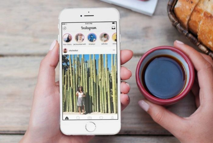جامعه هدف در تبلیغات اسپانسر اینستاگرام
