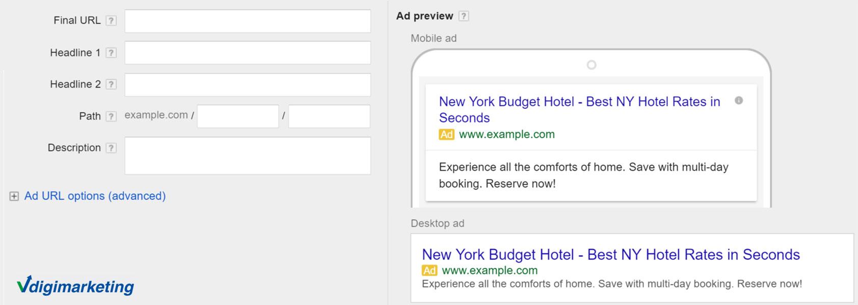 google-adwords-format-text