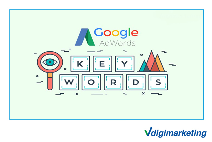 نقش کلمات کلیدی در تبلیغات گوگل (۴ نکته مهم)