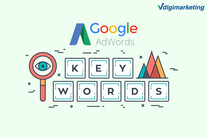 keyword-in-google-planner