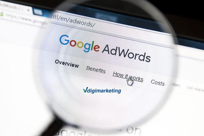 کمپین تبلیغات گوگل