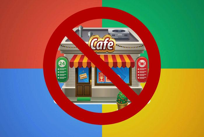 استفاده از تبلیغات در گوگل برای کدام کسب وکارها مناسب نیست؟