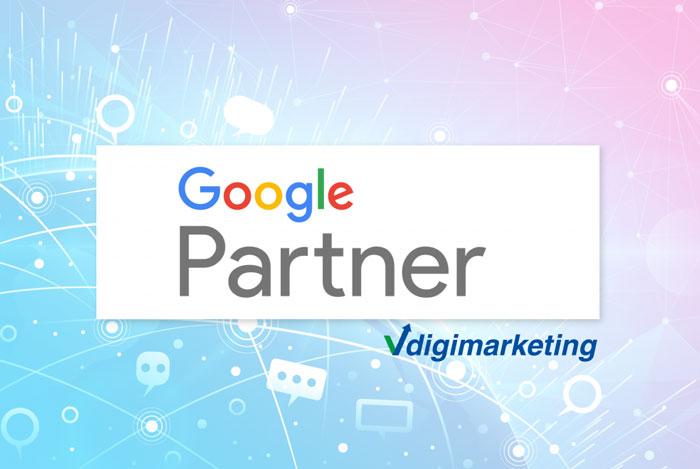 شناسایی گوگل پارتنر حرفهای