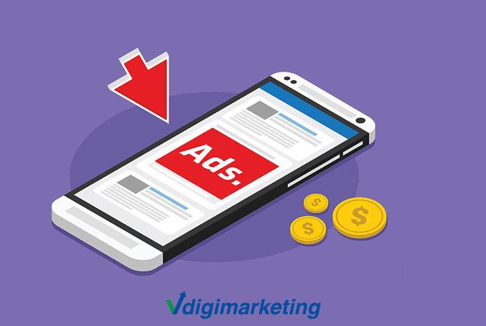 قیمت هر کلیک در تبلیغات گوگل