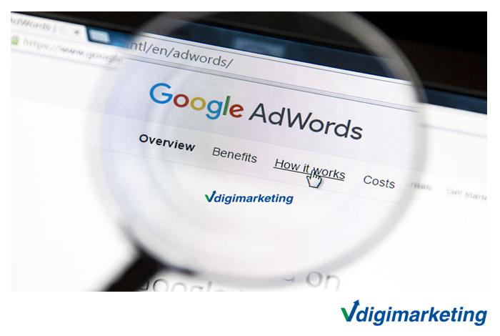 رقابتی تنگاتنگ با سرمایهگذاران بزرگ تبلیغات در گوگل ادوردز