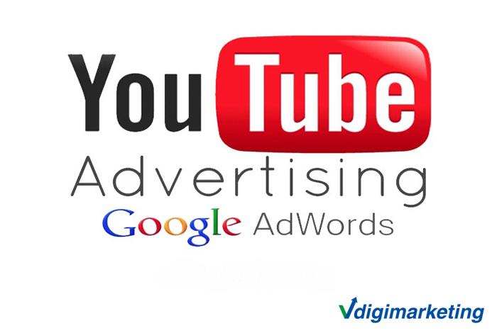 تبلیغات گوگل از طریق ویدئوهای آپلود شده در یوتیوب
