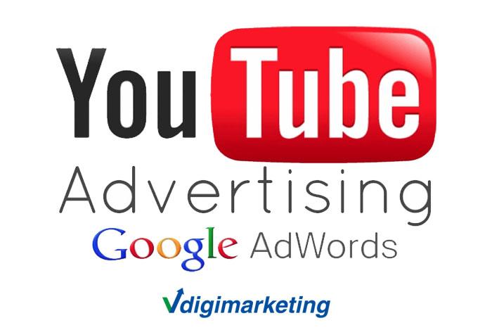 تبلیغات گوگل از طریق ویدئوهای آپلود شده در یوتوب