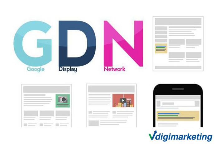 شبکه نمایشی گوگل