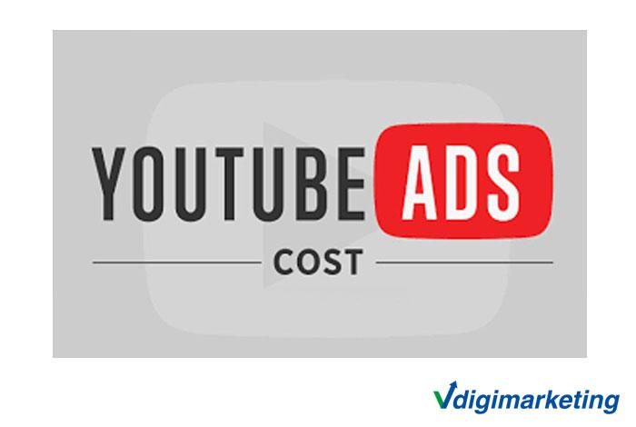 هزینه تبلیغات گوگل در یوتیوب