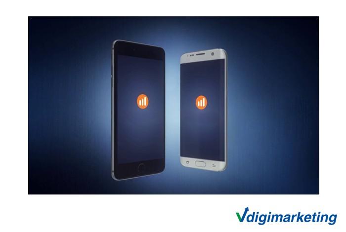 ارتقا و دانلود اپلیکیشن تلفن همراه
