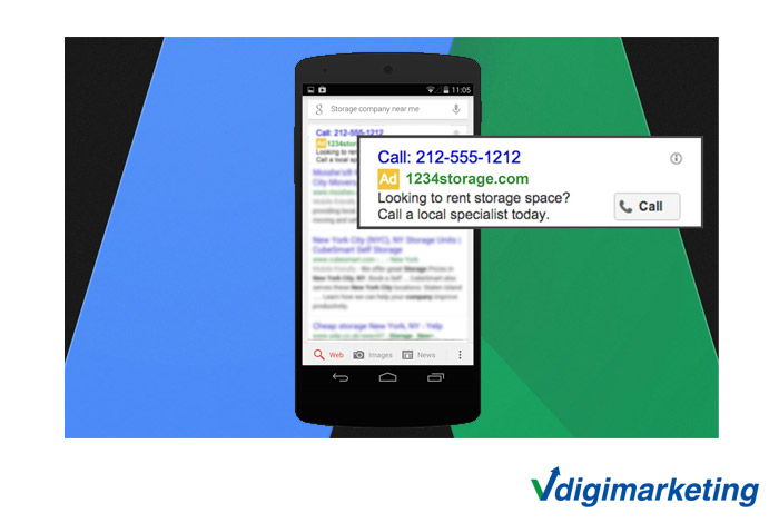 معایب تبلیغات گوگل تلفن همراه