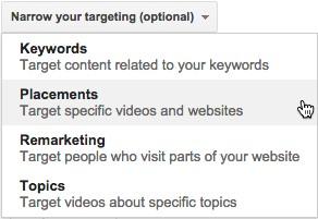 میتوانید از آگهیهای ویدئویی تبلیغات گوگل ادوردز برای بازاریابی جهت دستیابی به افرادی که در حال حاضر با برند شما در تماس بودهاند، استفاده کنید