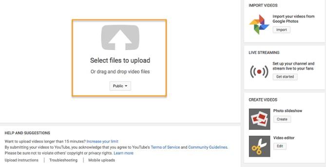 نحوه تنظیم و راه اندازی یک کمپین تبلیغاتی ویدیویی در YouTube