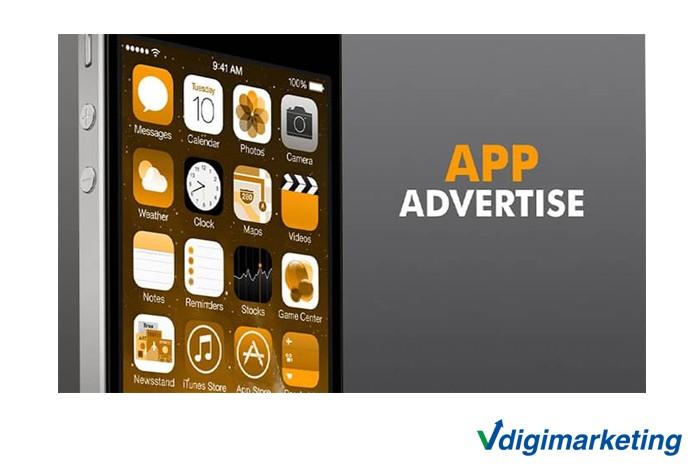 راهنمای کاربردی تبلیغات برای دانلود اپلیکیشن