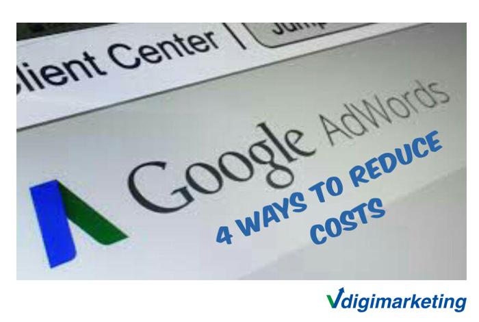 4 راهکار عملی برای کاهش هزینه های تبلیغات گوگل ادوردز