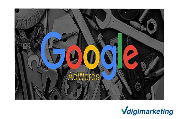 ویرایش حساب کاربری تبلیغات در گوگل ادوردز