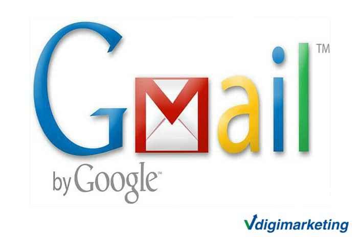 نحوه بارگذاری و نمایش تبلیغات در گوگل توسط ابزار جذاب و کاربردی Gmail