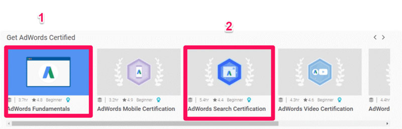 گرفتن گواهینامه تبلیغات در گوگل ادوردز بسیار سخت به نظر میرسد اما این کار باعث میشود که برند شما به چشم بیاید