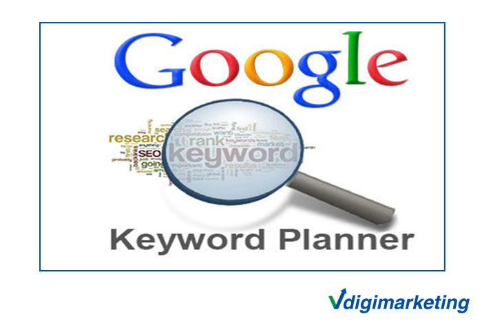 چگونگی استفاده از Google Keyword Planner در تبلیغات گوگل ادوردز