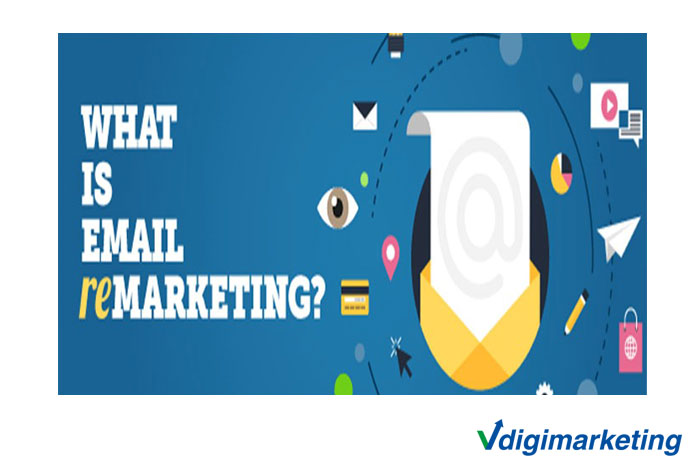 رابطه تبلیغات در گوگل با ایمیل مارکتینگ (Email Remarketing) موفق