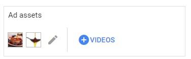 حال تنظیمات Gmail remarketing ad شما ست شده است