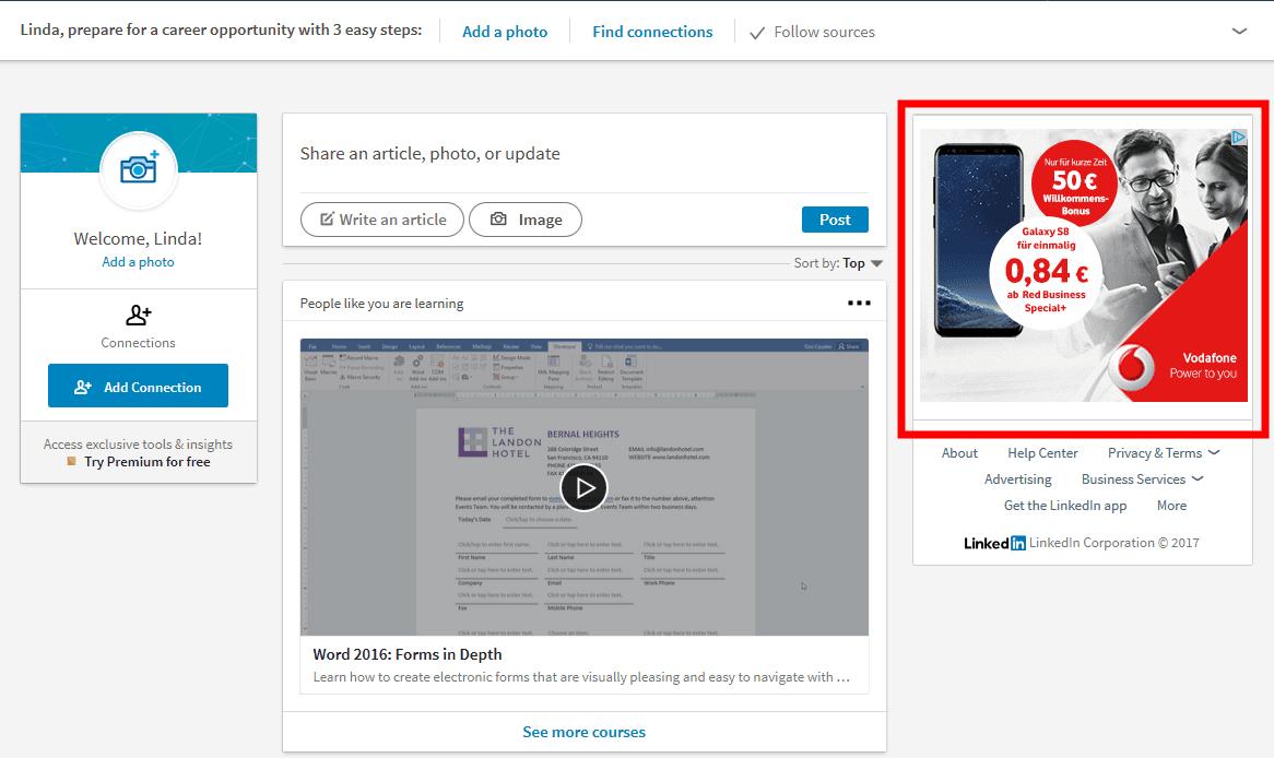 linkedin-ads 2