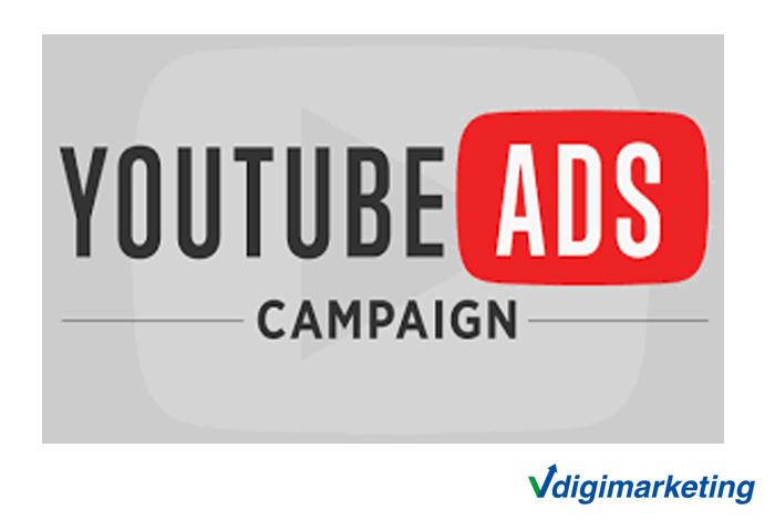 آموزش تبلیغات گوگل ویدیویی در یوتیوب