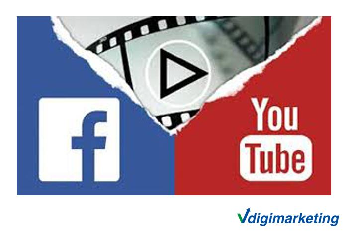 تبلیغات در فیسبوک و یوتیوب